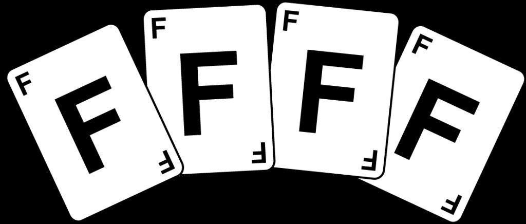 4F kongressen logo